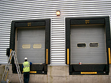 roller door mainenance
