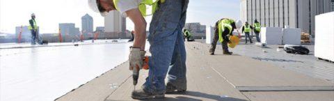 Roofing Repair & Remedial Works