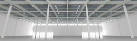 UV Cured Industrial & Commercial Floors