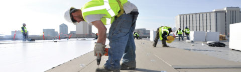 Roofing Repair & Remedial Works Solutions