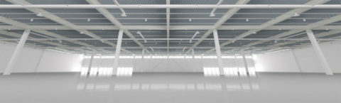 UV Cured Industrial & Commercial Floor Applications