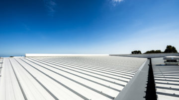 Roof and Gutter Leak Solutions